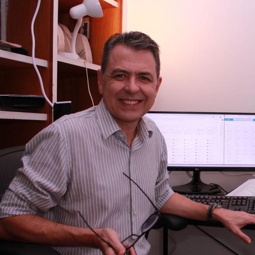 Marcos Rittner